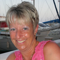 Sarah Roberts, Deva Travel, Chester